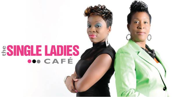 single ladies cafe